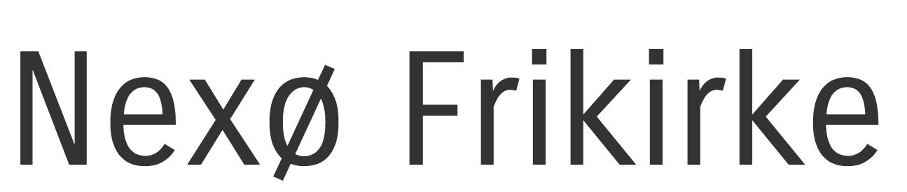 Nexø Frikirke Logo